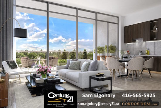 SEASONS Condominiums Rendering 3