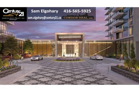 SEASONS Condominiums Rendering 4