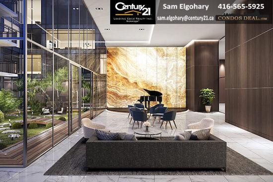 SEASONS Condominiums Rendering 5