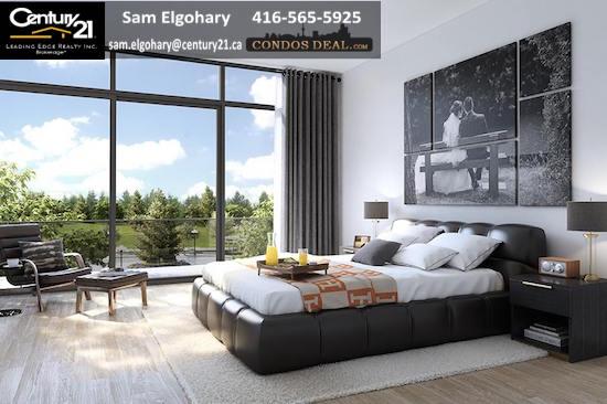 SEASONS Condominiums Rendering 6
