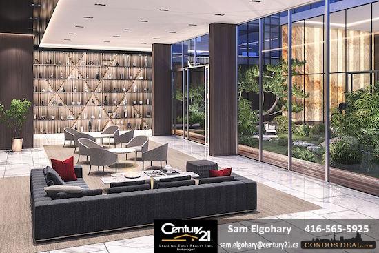 SEASONS Condominiums Rendering 7