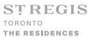 St. Regis Residences Logo