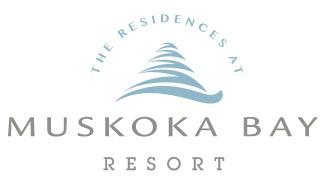 The Residences at Muskoka Bay Club Logo 2