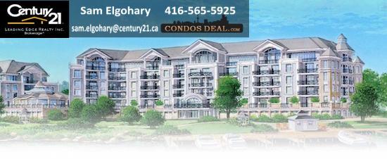 The South Shore Condos Rendering 2