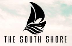 The South Shore Condos logo