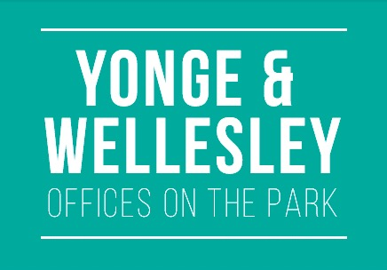 Yonge & Wellesley Offices On The Park Logo