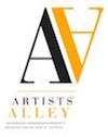 Artists Alley Condos Logo