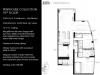 Aura  Condos penthouse Suites
