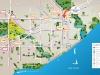 Beach House Area Map