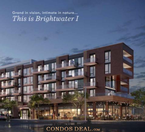 Brightwater Condos Rendering 7