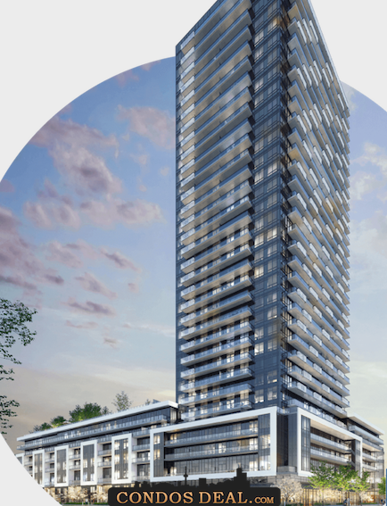 Canopy Towers Rendering 2
