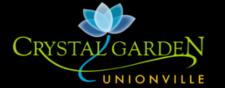Crystal Garden Towns Logo