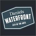 Daniels Waterfront Lighhouse Logo