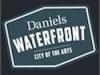 Daniels Waterfront Lighhouse Logo
