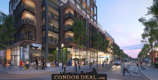 Debut Waterfront Residences rendering 4