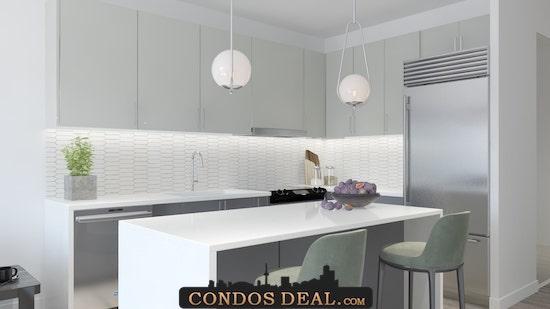 Framework Condos + Lofts Kitchen copy