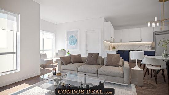 Framework Condos + Lofts Living 2