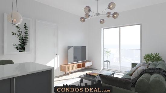 Framework Condos + Lofts Living