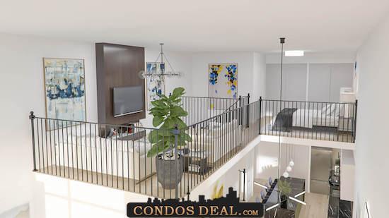Framework Condos + Lofts- Loft