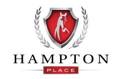 Hampton Place Logo