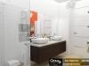 O2 Maisonette Condos Bathroom