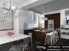 O2 Maisonette Condos Kitchen 2