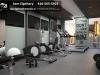 O2 Maisonettes Condos Gym