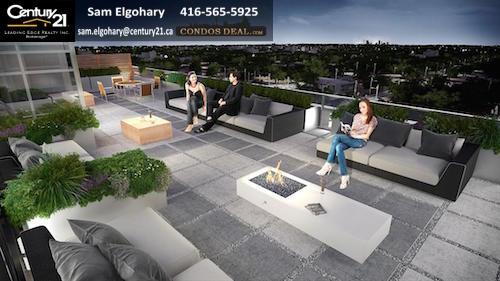 Panorama Suites Rooftop