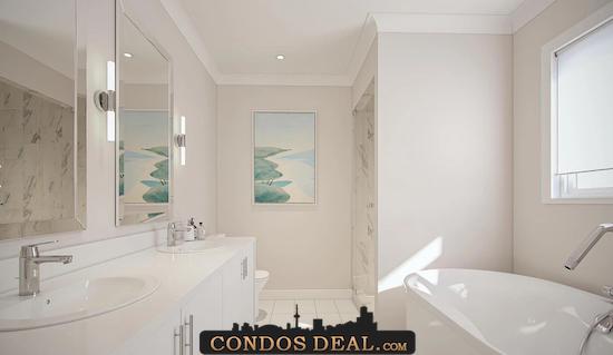 Reesor Ridge Homes Bathroom