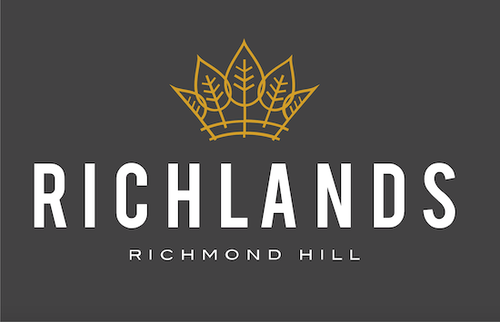 Richlands Towns logo
