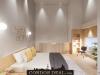 Sanctuary Lofts Master Bedroom