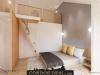 Sanctuary Lofts Master Bedroom 2