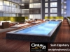 Soho Champagne Condos Rooftop Pool