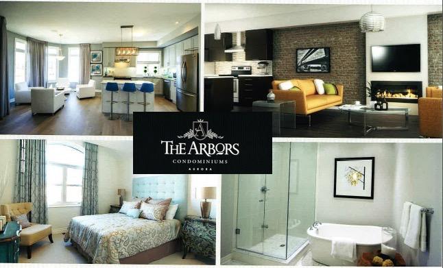The Arbors Condos  7