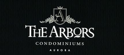 The Arbors Condos Logo