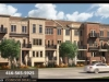 The Brownstones At Westown Towns