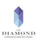 The Diamond On Yonge Condos-Logo