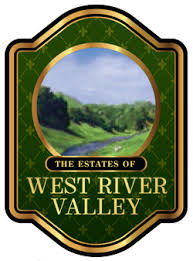 West River Valley- logo