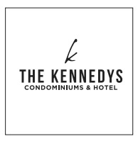 The Kennedys Condos Logo