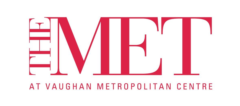 The Met Condos  Logo
