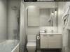 The Ravine Condo- Bathroom