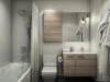 The Ravine Condos- Bathroom 2