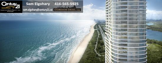 The Ritz-Carlton Residences Sunny Isles Beach 01 Building