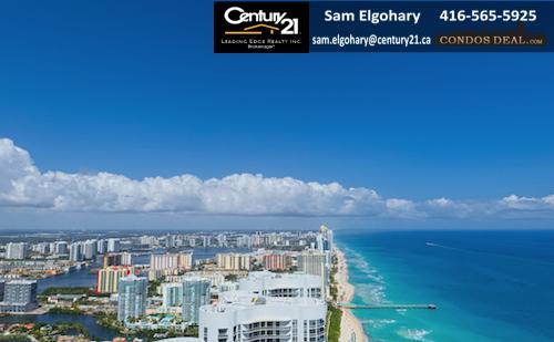 The Ritz-Carlton Residences Sunny Isles Beach 01 View 03