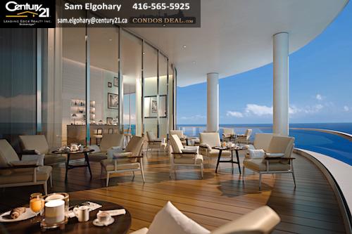 The Ritz-Carlton Residences Sunny Isles Beach 02 Bar 01