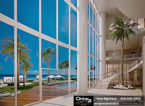 The Ritz-Carlton Residences Sunny Isles Beach 02 Piano 01