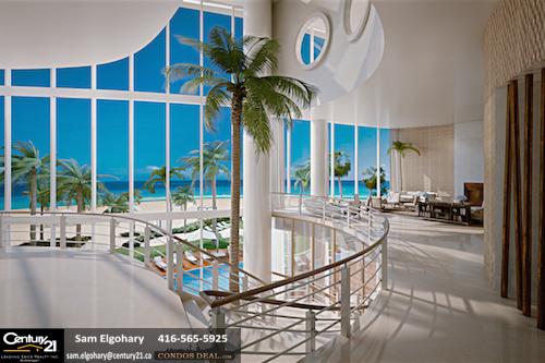 The Ritz-Carlton Residences Sunny Isles Beach 02 Piano 02