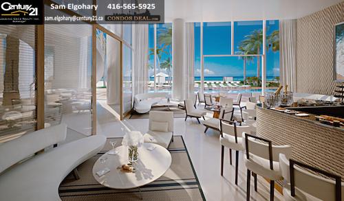 The Ritz-Carlton Residences Sunny Isles Beach 02 Piano 03