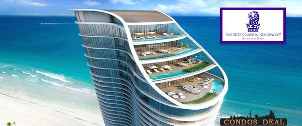 The Ritz-Carlton Sunny Isles Beach Fe