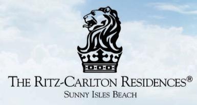 The Ritz-Carlton Sunny Isles Beach logo